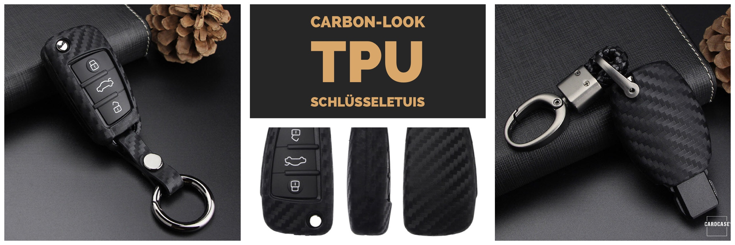 TPU-Caroblook-Case