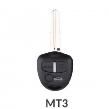 Key type MT3