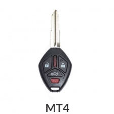 Key type MT4