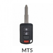 Key type MT5