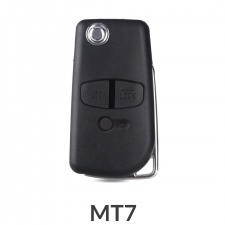 Key type MT7