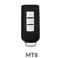 Key type MT8