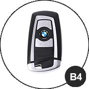 BMW B4 Schlüsselmodell