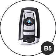 BMW B5 Schlüsselmodell