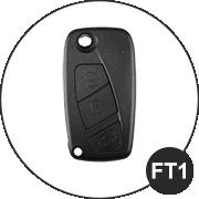 Ford FT1 Schlüssel