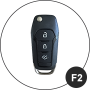 Ford F2 Schlüssel