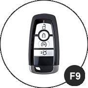 Ford F9 Schlüssel