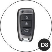 Hyundai Klappschlüssel D8