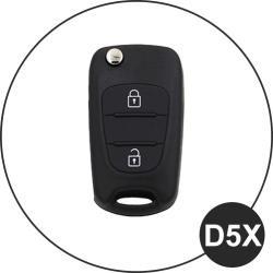 Hyundai Schlüssel D5X