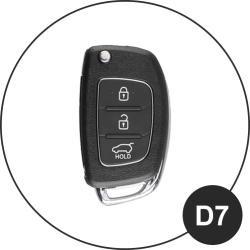 Hyundai Schlüssel D7