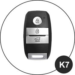 Kia Schlüssel K7