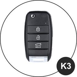 Kia Schlüssel K3