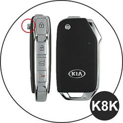 Kia Schlüssel K8K