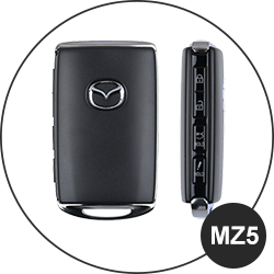 Chiave Mazda - MZ5