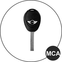 MINI clave - MCA