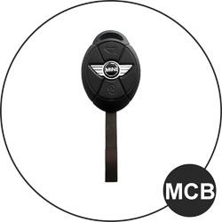 MINI clave - MCB