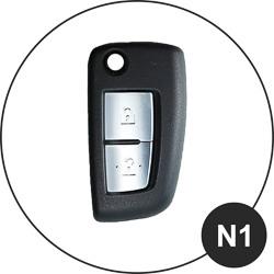 Nissan Schlüssel N1