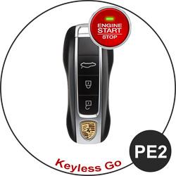 Porsche clave - PE2