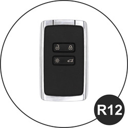 Renault Key - R12