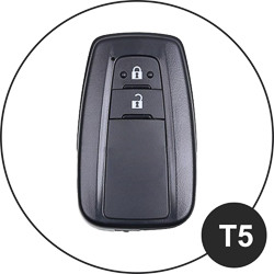 Toyota Schlüssel T5