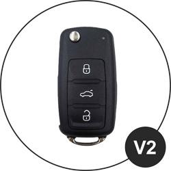 VW Key V2