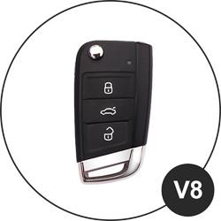 VW Key V8