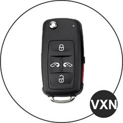 VW Key VXN