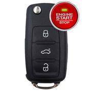 Seat Key - V2X