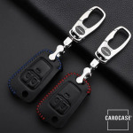 Car Key Cover Leather for Opel - KeyType OP6