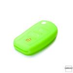 Silicone coque / housse clé télécommande pour Audi voiture  SEK1-AX3