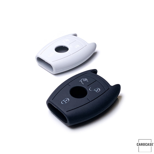 Car Key Cover Leather for Audi - KeyType AU3