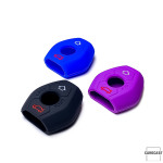 Silicone key case/cover for BMW remote keys  SEK1-B2