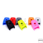 Silicone key case/cover for BMW remote keys black SEK1-B4-1