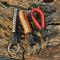 Schlüsselanhänger aus echtem Premium Leder  SAR5