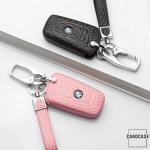 KFZ Funkschlüssel Etui für BMW Schlüssel...
