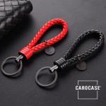 Schlüsselanhänger Lederband inkl....