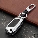 Schlüssel Cover aus Alu für Citroen Schlüsseltyp C1