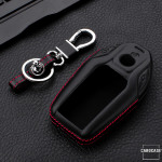 Leather case for BMW keys, key type B8