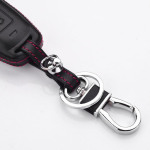 Leather case for Ford keys, key type F3