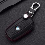 Leder Hartschalen Cover passend für BMW...