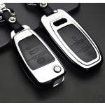 Alu Hartschalen Schlüssel Case passend für Audi...