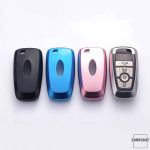 Glossy key case/cover for Ford remote keys  SEK2-F9