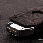 RUSTY Leder Schlüssel Cover passend für...
