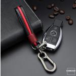 Schlüsselanhänger Lederband  SAR4-