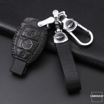 Kroko-Line Premium Lederhülle Etui für...
