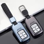 Alu Etui Schutzcover für Honda Autoschlüssel HEK11