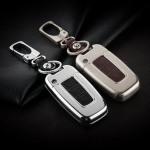 Alu Schlüsselcover für Hyundai Schlüssel Typ D3 HEK2