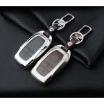 Alu Schlüsselcover für Toyota T3 HEK2