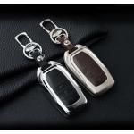 Alu Schlüsselcover für Toyota T4 HEK2