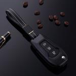 Alu Schlüssel Cover für Ford Schlüssel...